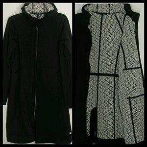 Lululemon Long hoodie Jacket 18-20